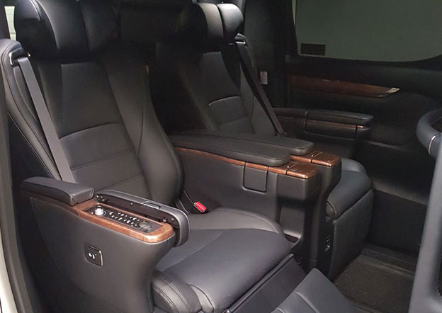 inside-Toyota Alphard Executive Lounge