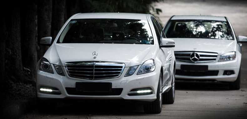 Luxury cars for hire Sri Lanka