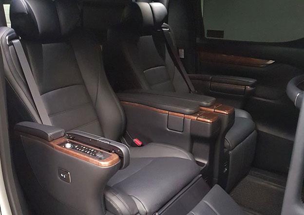 inside-Toyota Alphard Executive Lounge