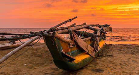 Мероприятия, развлечения и достопримечательности Шри-Ланки
