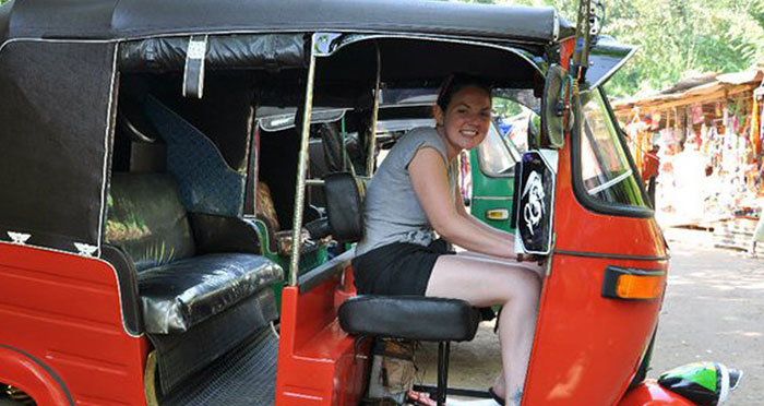 Tuktuk / Three Wheelers